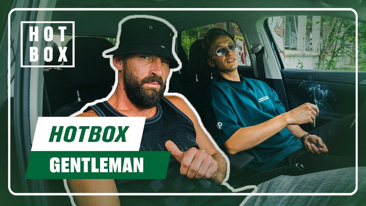Gentleman Hotbox Interview @ HOTBOX [9/17/2020]