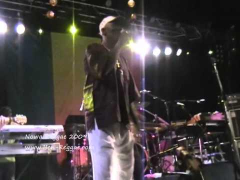 Leonard Dillon @Nowareggae [7/10/2009]