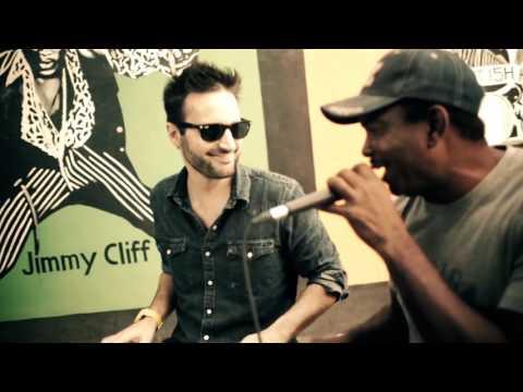 Manu Digital & Papa Michigan - Digital Kingston Session #5 [6/9/2016]