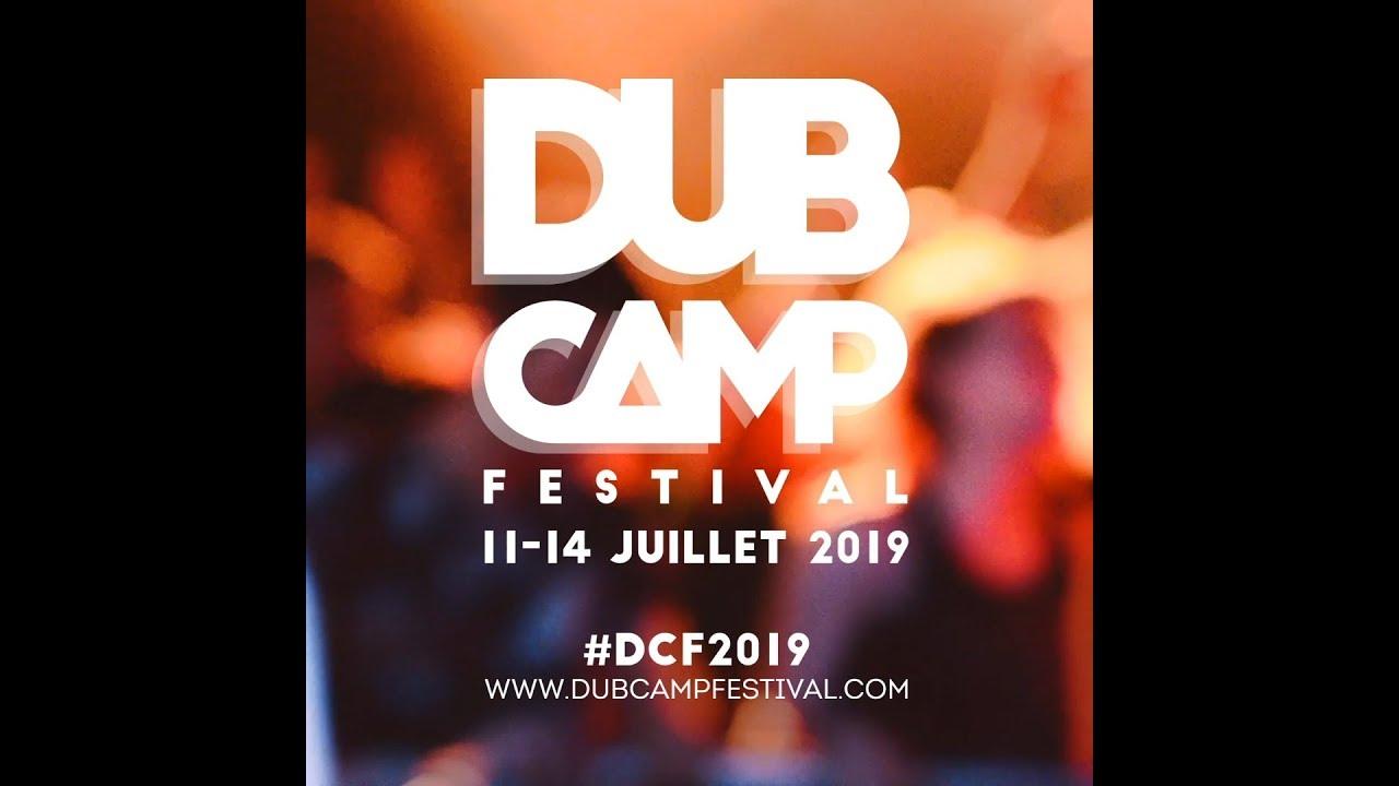 Dub Camp Festival 2019 - First Names [1/31/2019]