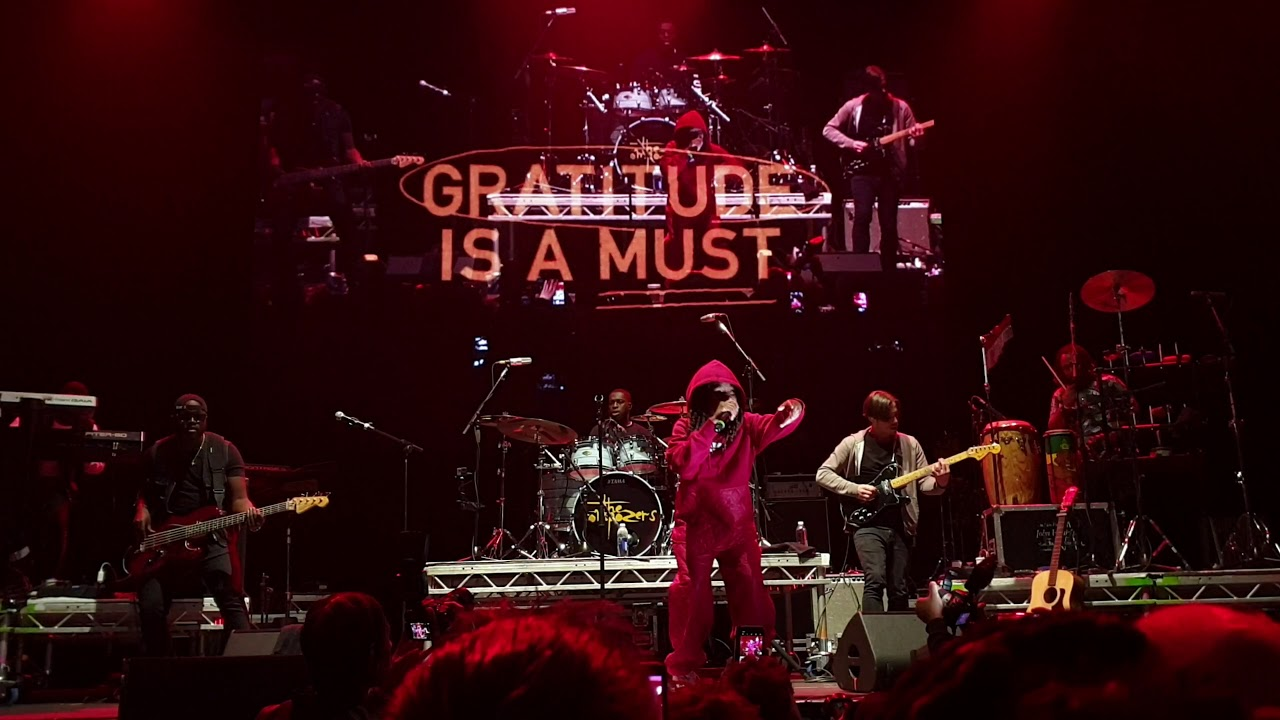 Koffee in Birmingham @ Birmingham Arena [11/10/2019]