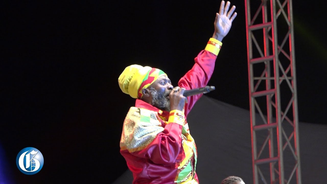 Rebel Salute 2019 - Highlights Day One @Jamaica Gleaner [1/19/2019]