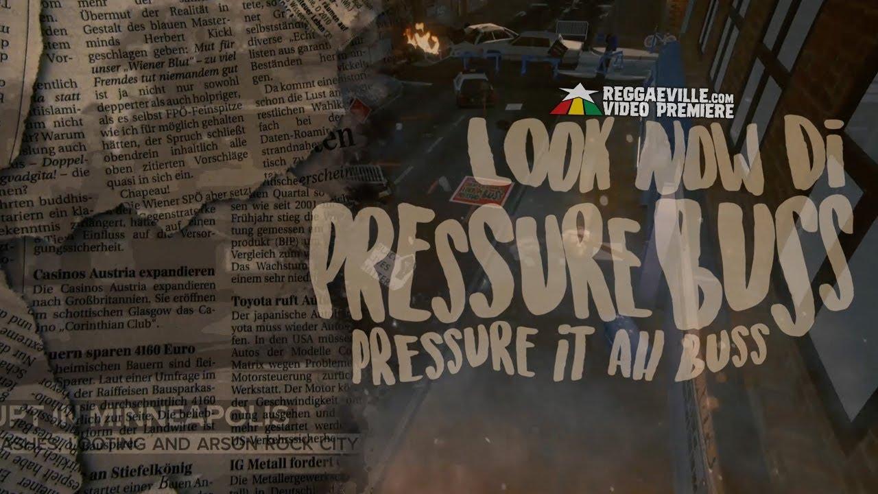 YT - Pressure Buss (Lyric Video) [2/27/2021]
