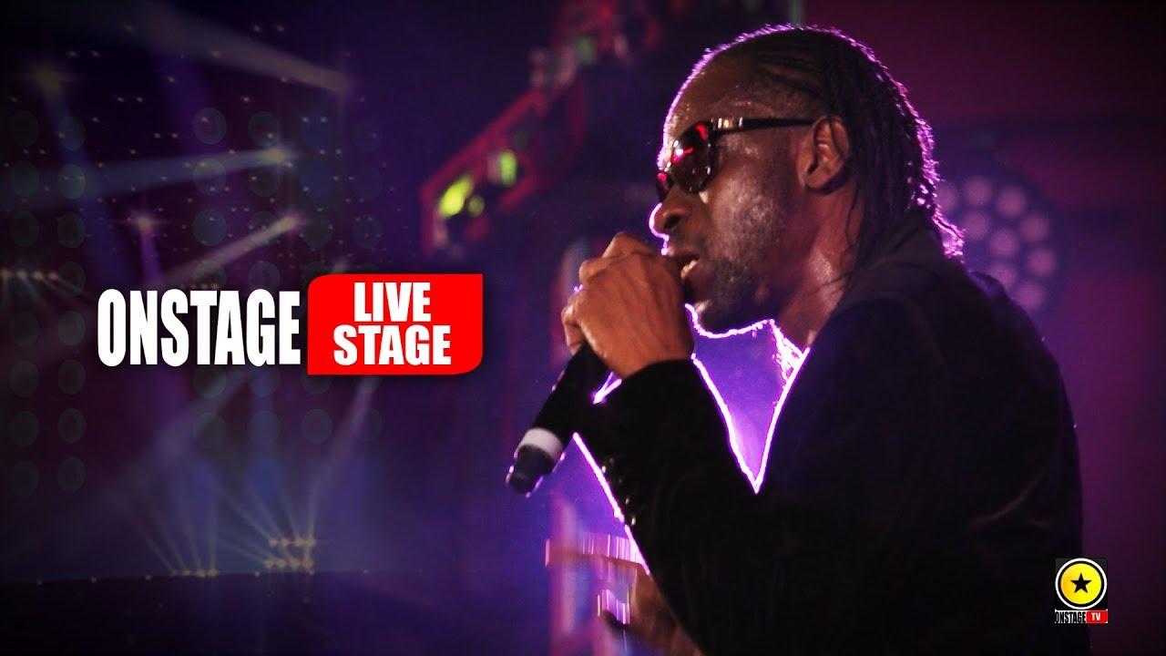 Bounty Killer @ Welcome To Jamrock Reggae Cruise 2018 (Onstage TV) [12/4/2018]