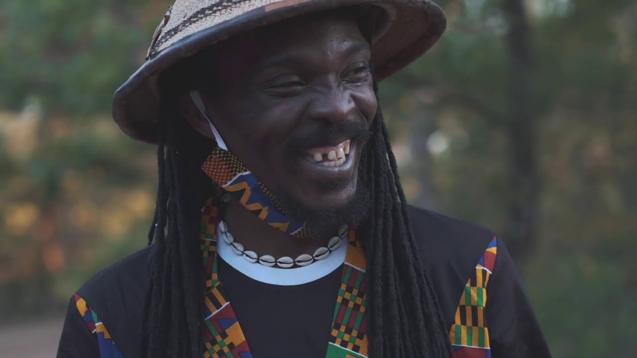 Anthony B - African Love [11/5/2020]
