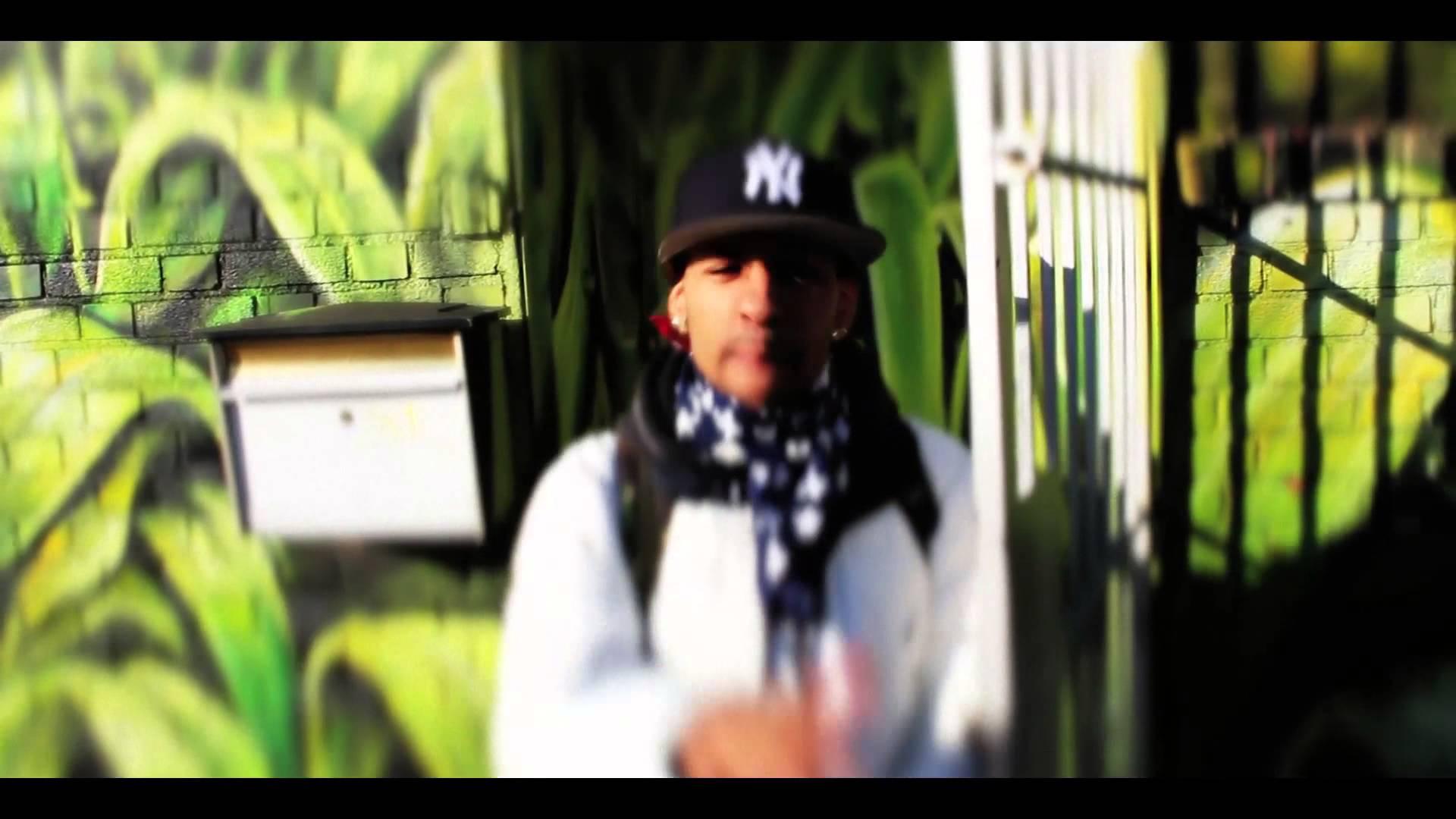 Munga feat. Jay Mula - We Bad [12/29/2012]