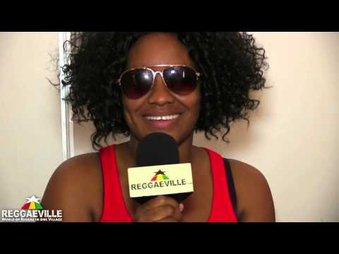 Interview Medley @ Chiemsee Reggae Summer 2012 [8/28/2012]