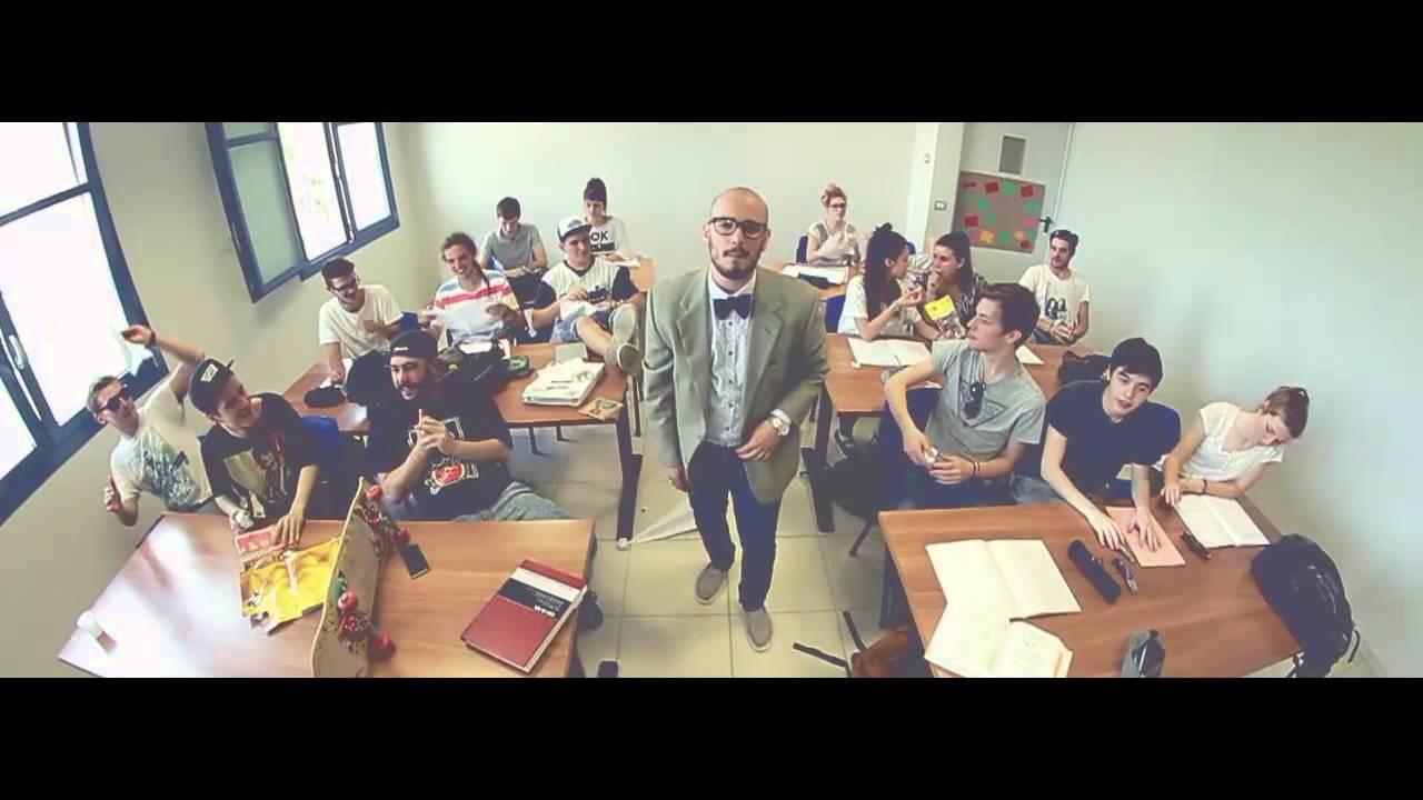 Rusty Rockerz - Di Reggae Docta [7/6/2015]