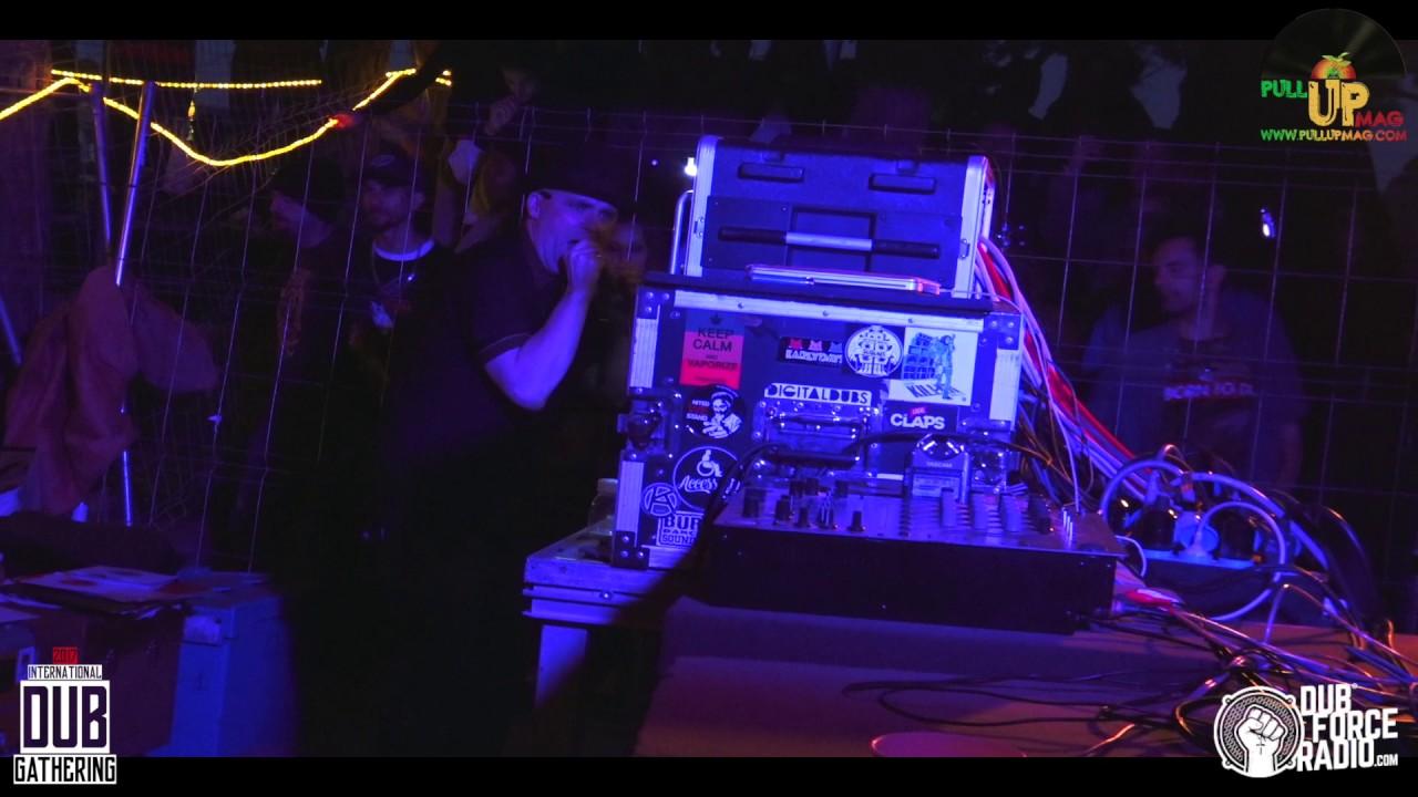 Solo Banton & YT @ International Dub Gathering 2017 [4/15/2017]