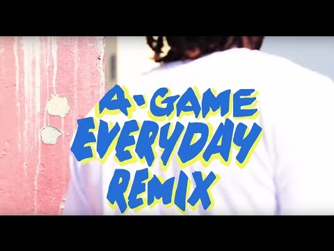 Alexx A-Game & Swing Ting - A-Game Everyday [11/9/2016]
