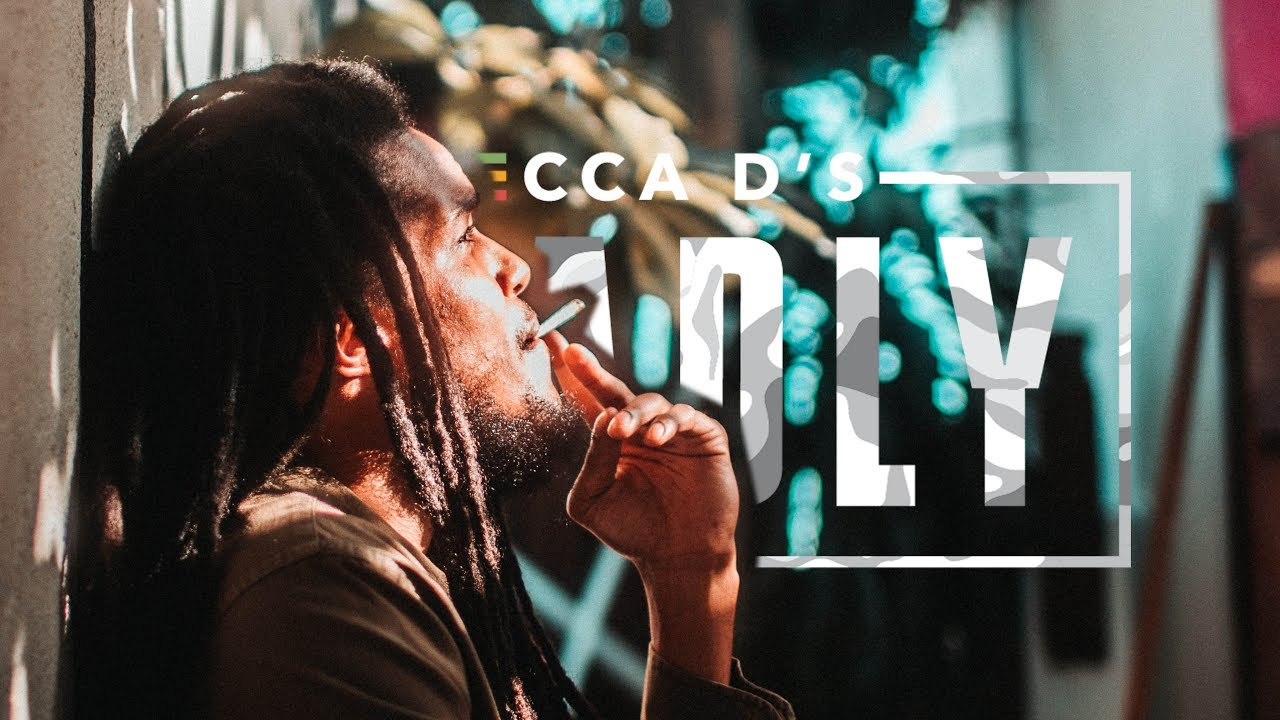 Ras-I In Jamaica @ A DEADLY Intro [4/29/2020]