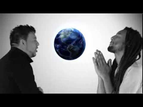 KG Man feat. Raphael - Reggae To Di World [1/7/2014]