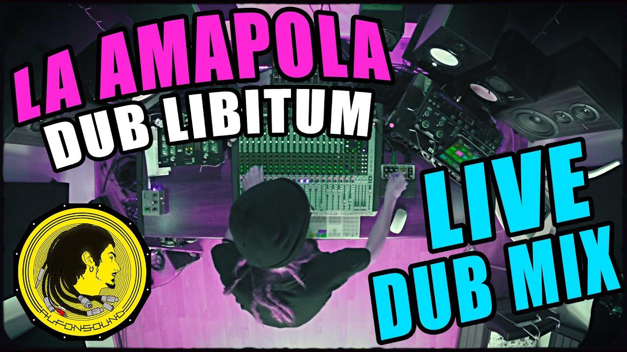 Dub Libitum - La Amapola (Live Dub Mix) [4/16/2021]