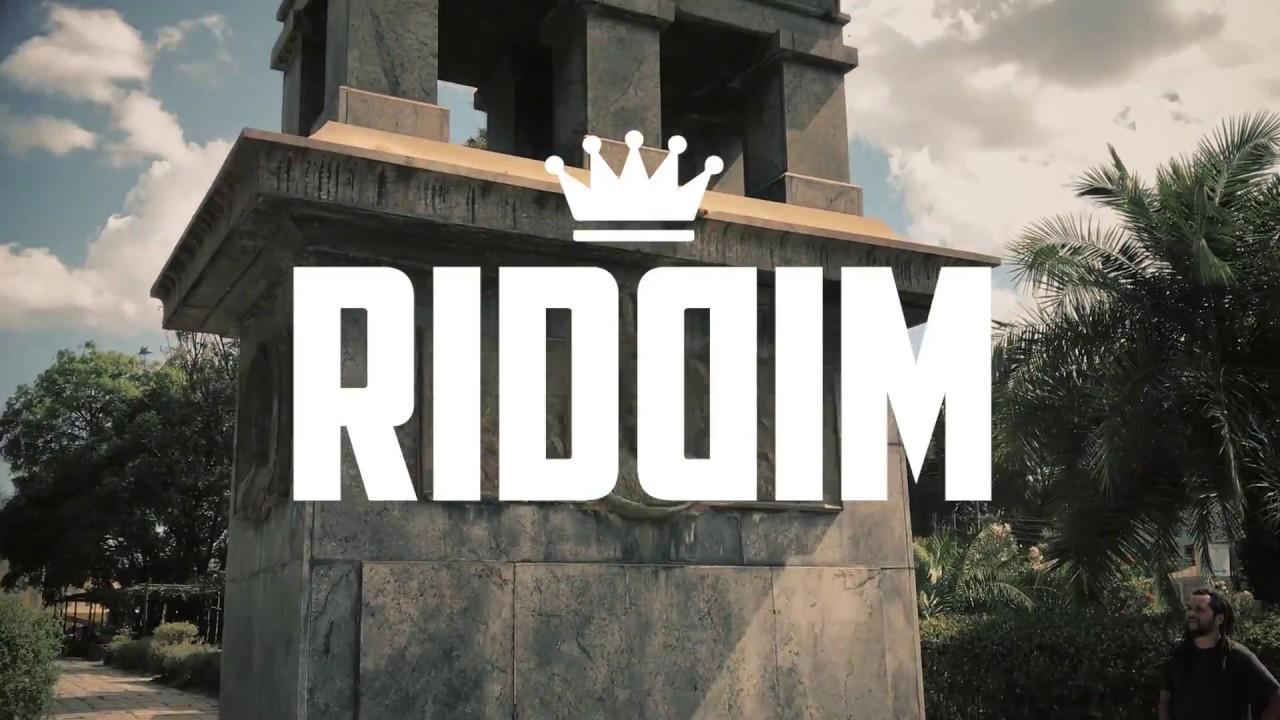 Riddim feat. Brinsley Ford - Africa Land [11/19/2017]