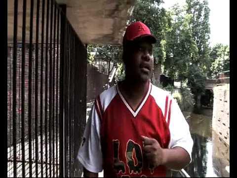 Clinark feat. Gramps Morgan & Peetah - Life in the Ghetto [2009]
