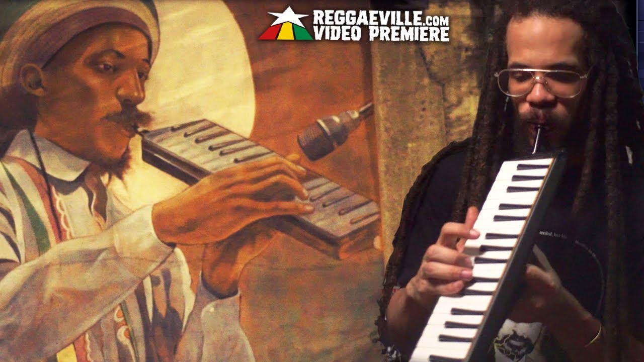 Addis Pablo feat. Augustus Pablo - Melodica Rise [2/1/2019]