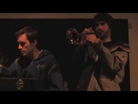 Gentleman's Dub Club - Music is the Girl I Love [3/31/2015]