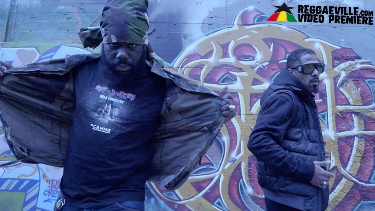 Afu-Ra feat. Stranjah Miller - War Chemicals [3/31/2020]