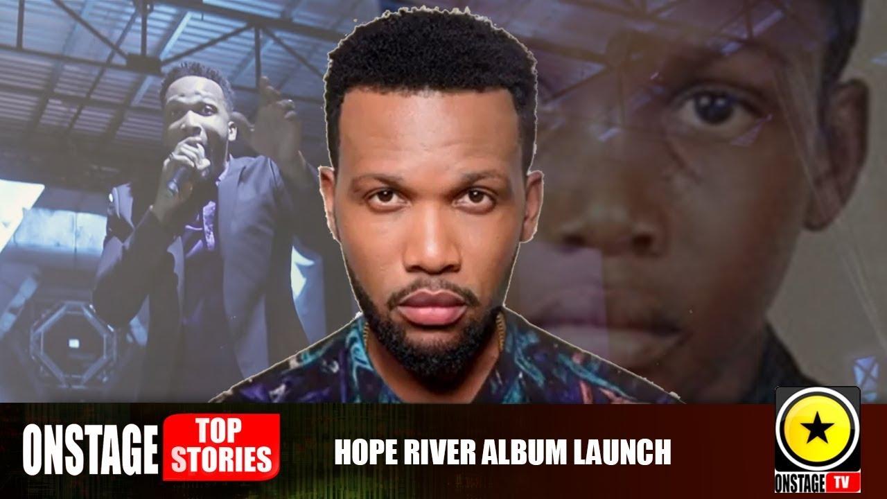 Agent Sasco - Highlights @ Hope River Album LAunch [9/29/2018]