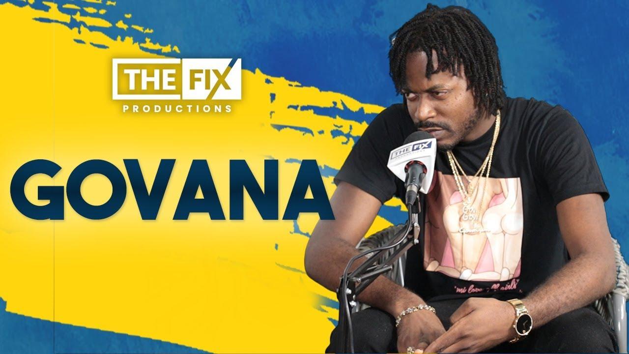 Govana Interview @ The Fix [1/8/2020]