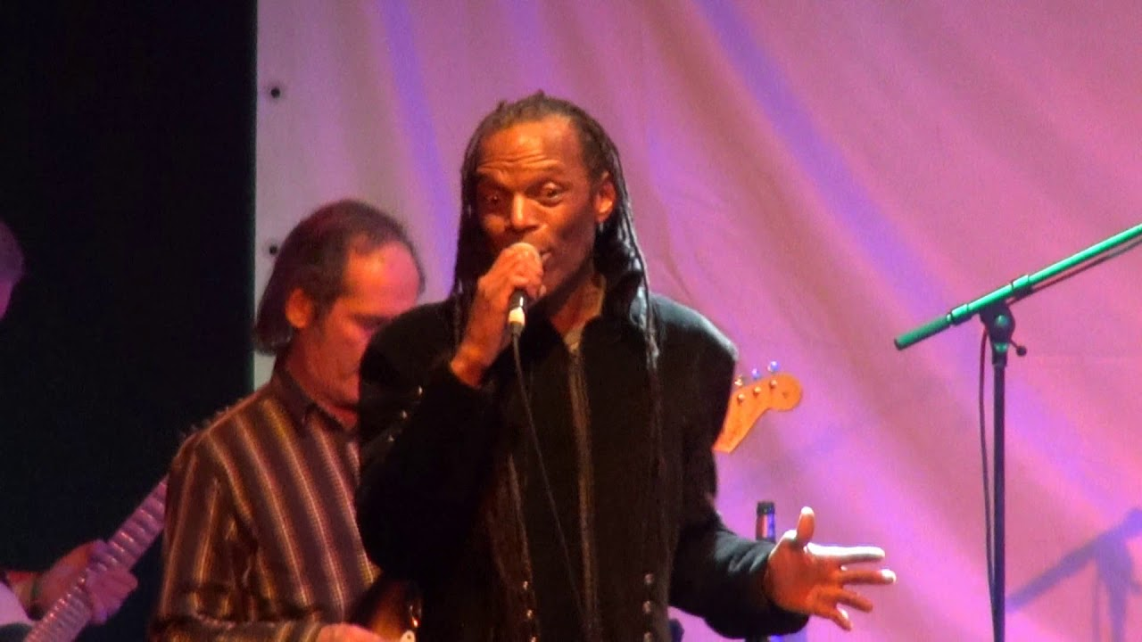 The Beat feat. Ranking Roger - Doors Of Your Heart @ Freedom Sounds Festival 2017 [4/21/2017]