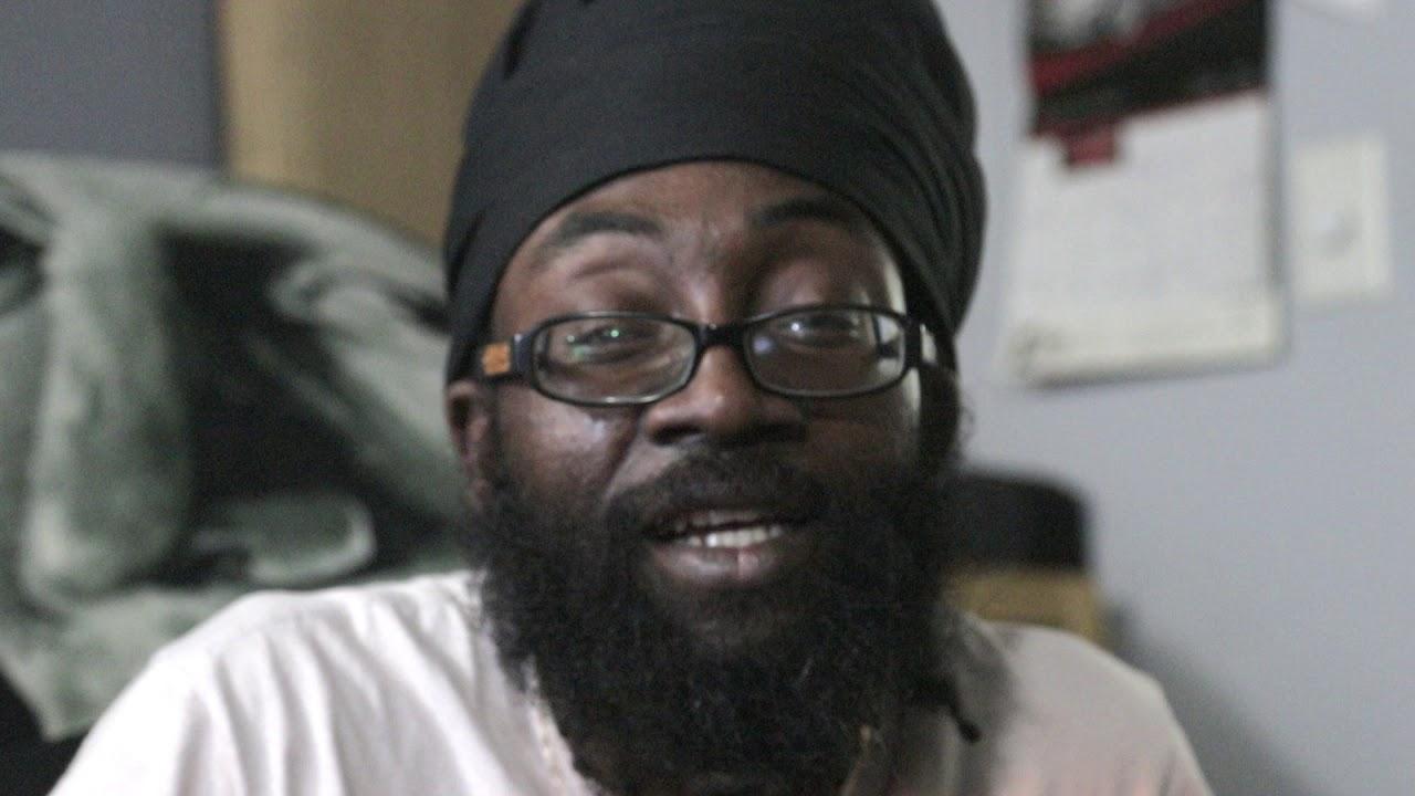 Jah Myhrakle - Nah Give Up [4/9/2020]