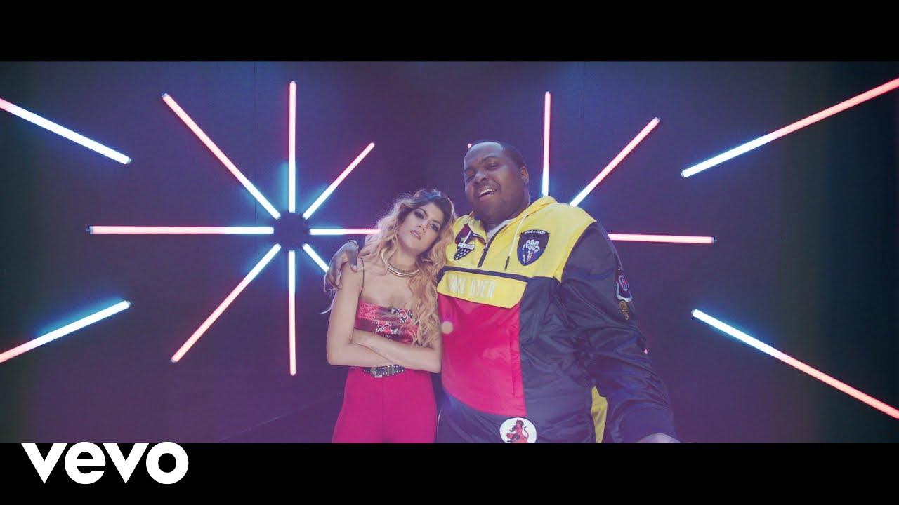 Ananya Birla feat. Sean Kingston - Day Goes By [9/19/2019]