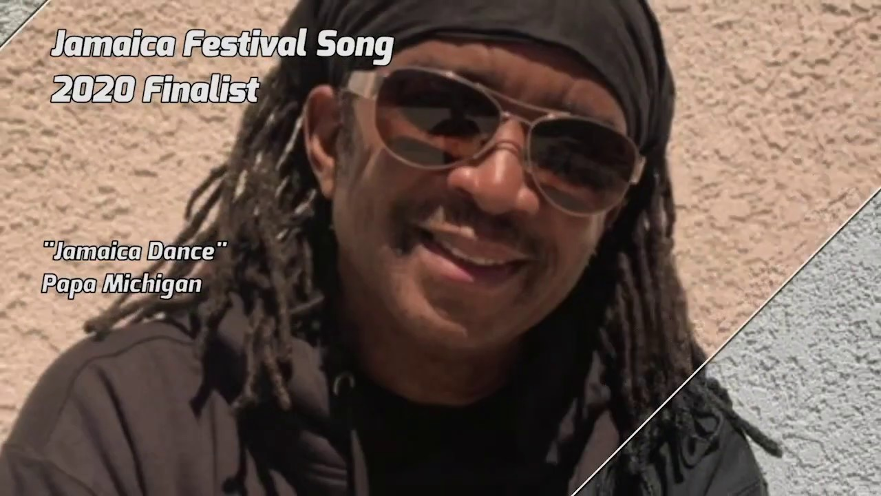 2020 Jamaica Festival Song Finalists [6/19/2020]
