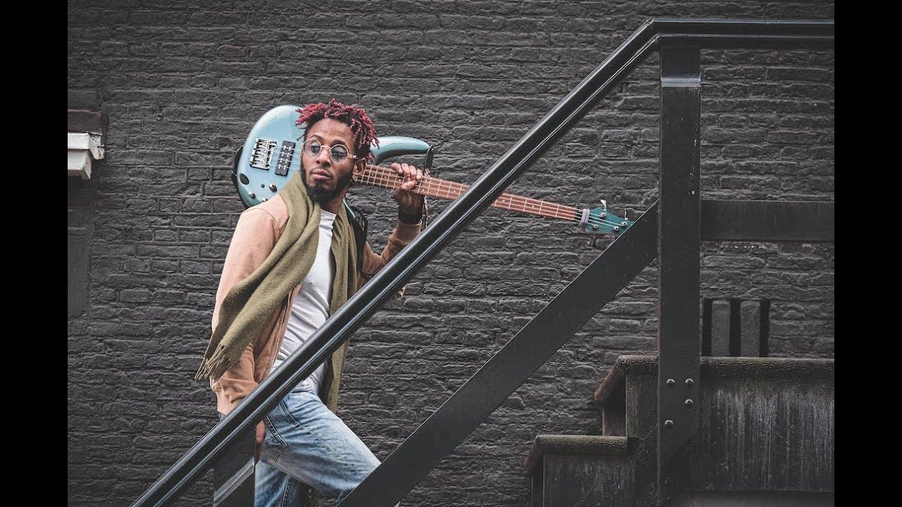Mr. Ray Bass - Phunky Reggae (Lyric Video) [4/23/2020]