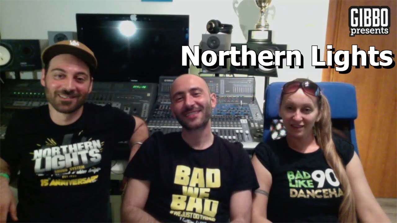 Euro Rumble 2017 - Northern Lights Victory Interview [6/25/2017]