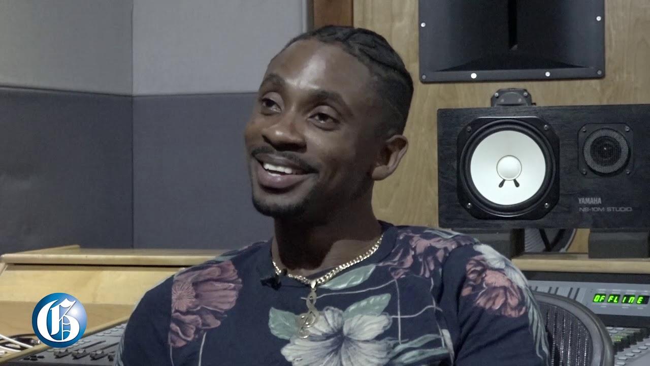 Christopher Martin still a big deal (Jamaica Gleaner) [6/21/2019]