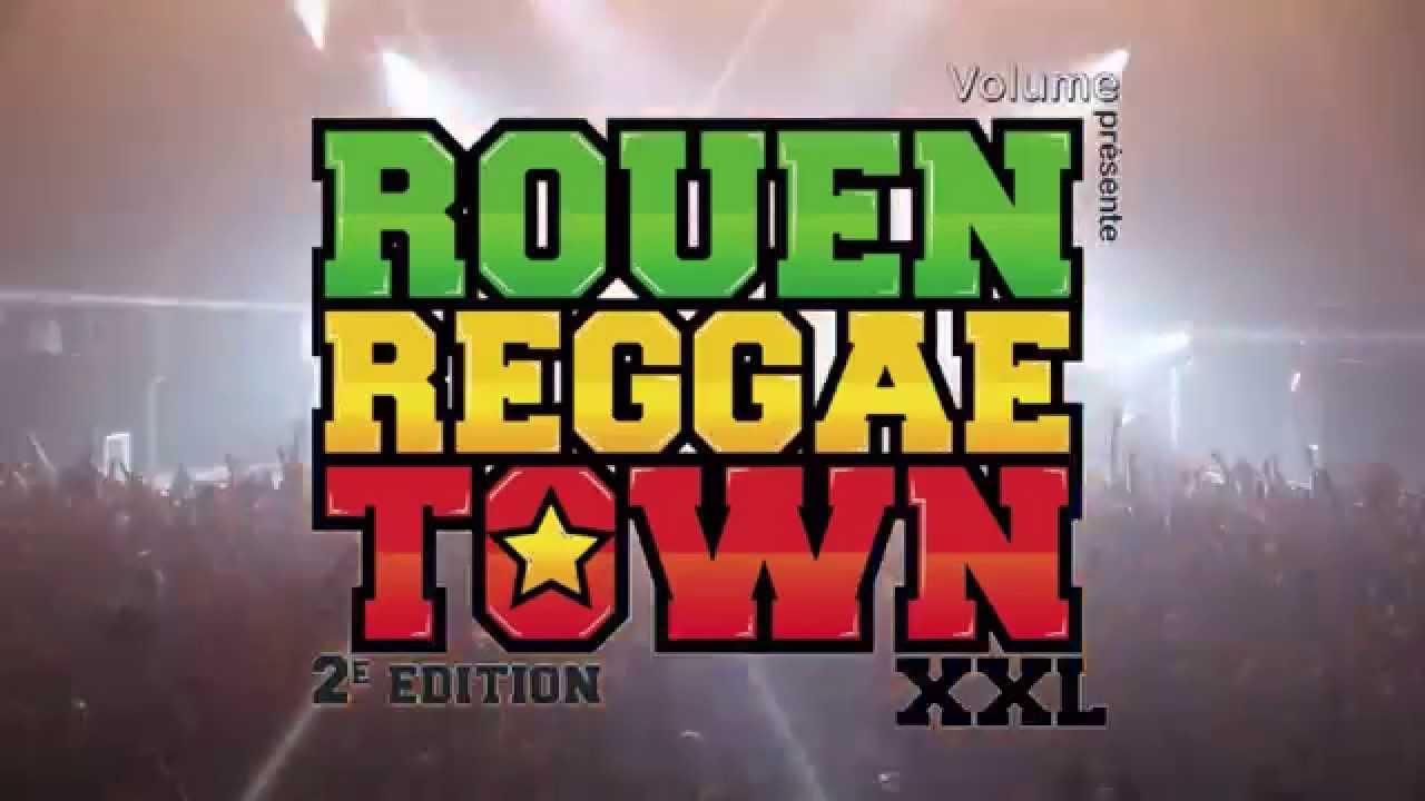 Rouen Reggae Town Festival XXL 2015 (Teaser) [3/17/2015]