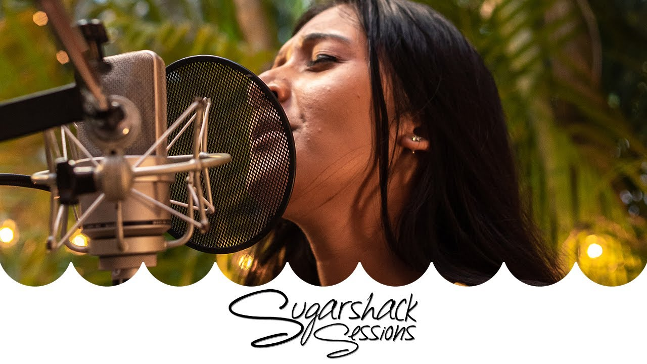 Vana Liya - Friends @ Sugarshack Sessions [9/7/2021]