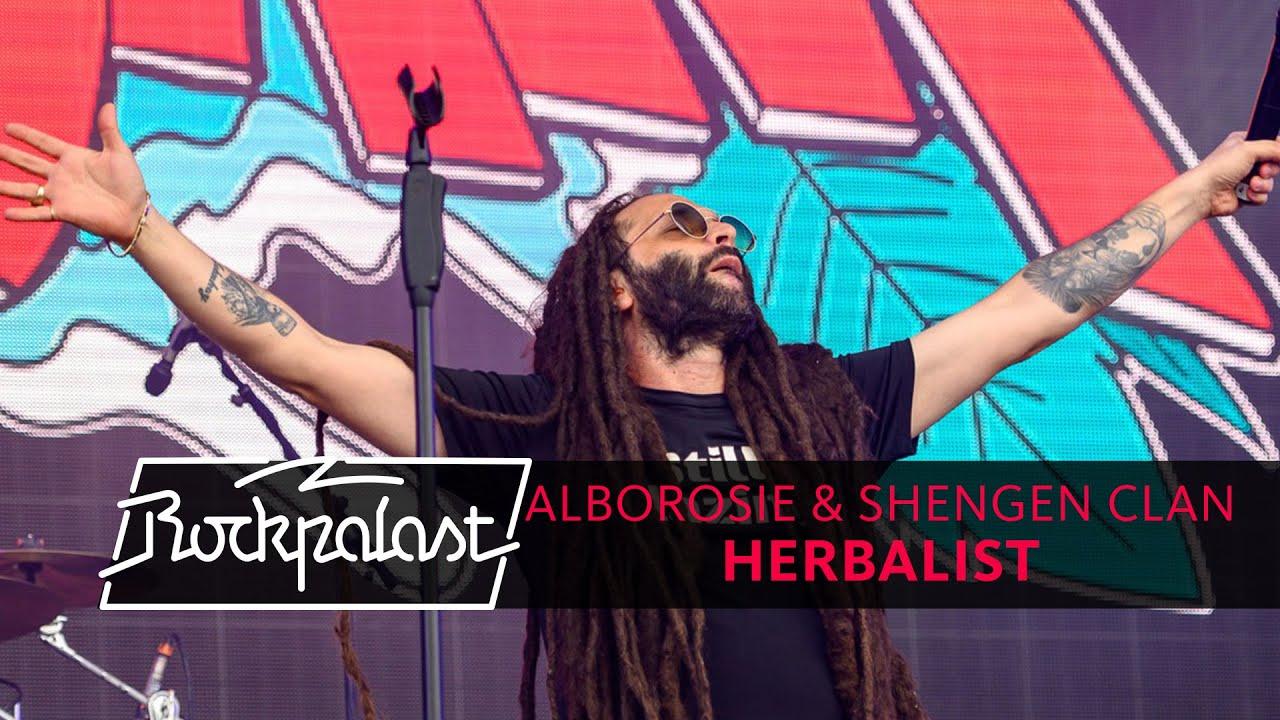 Alborosie & Shengen Clan - Herbalist @ SummerJam 2019 [7/7/2019]