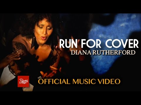 Diana Rutherford - Run For Cover [8/26/2015]