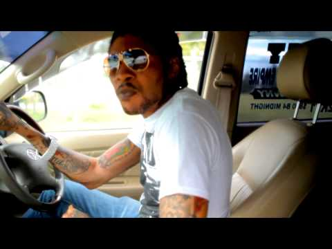 Bonafide feat. Vybz Kartel - Leaving Come The Morning [3/12/2012]