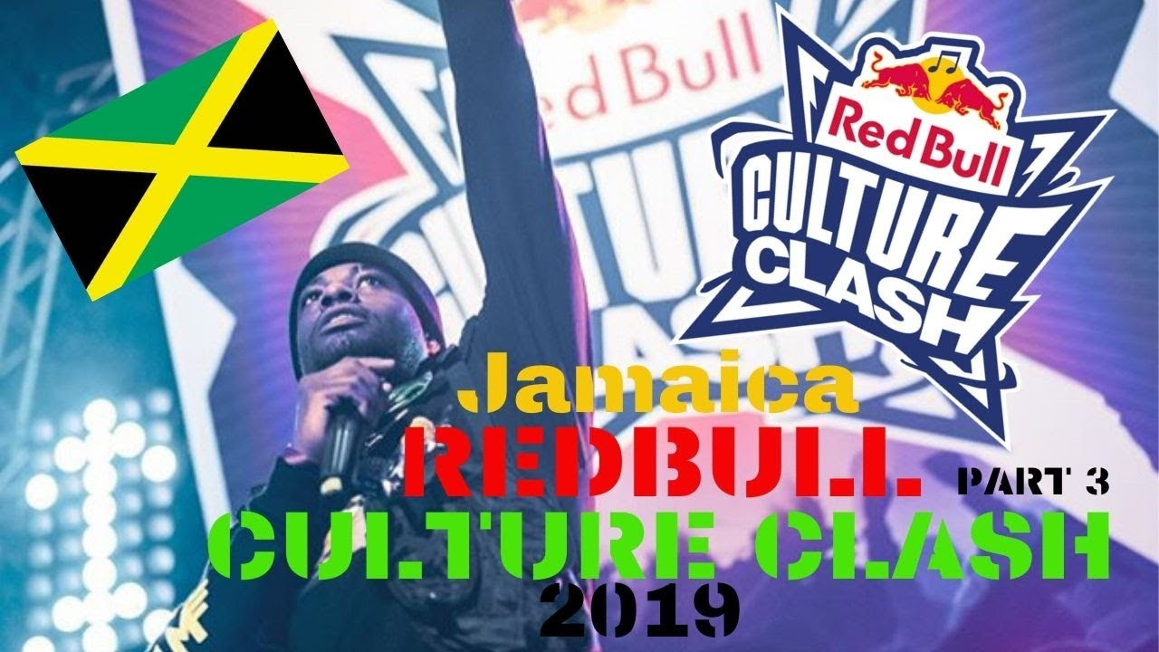 Round 3 @ Red Bull Culture Clash in Jamaica 2019 [11/2/2019]
