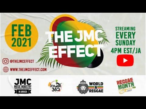 The JMC Effect (Episode #1) - The JMC Defined [2/7/2021]