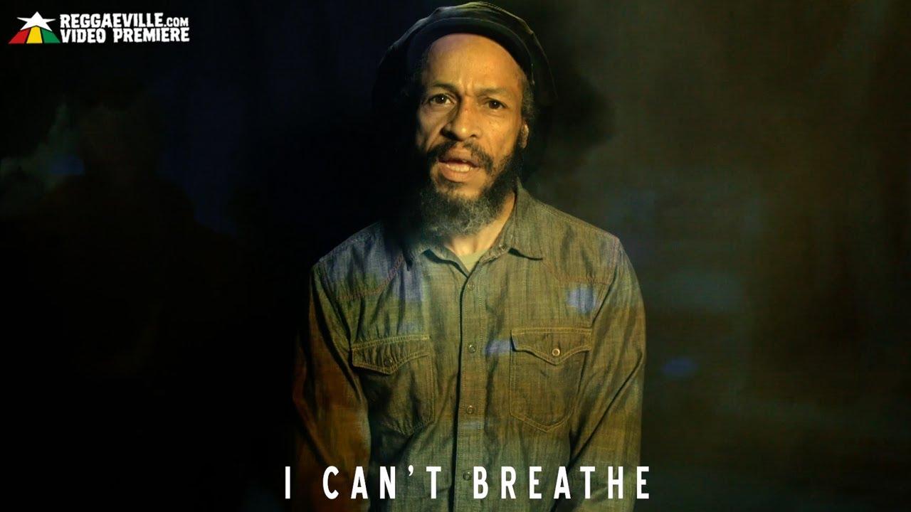 Aaron Nigel Smith - I Can't Breathe [6/9/2020]