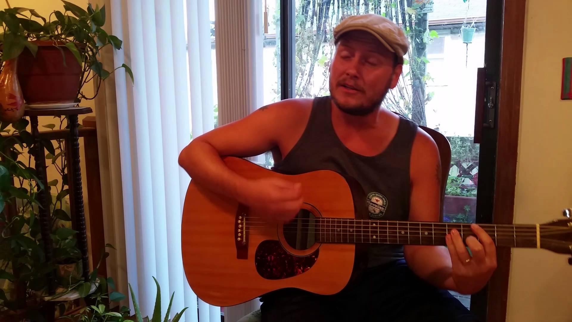 Josh Heinrichs - Fill Us Up With Your Mercy (Garnett Silk Cover) [10/22/2015]