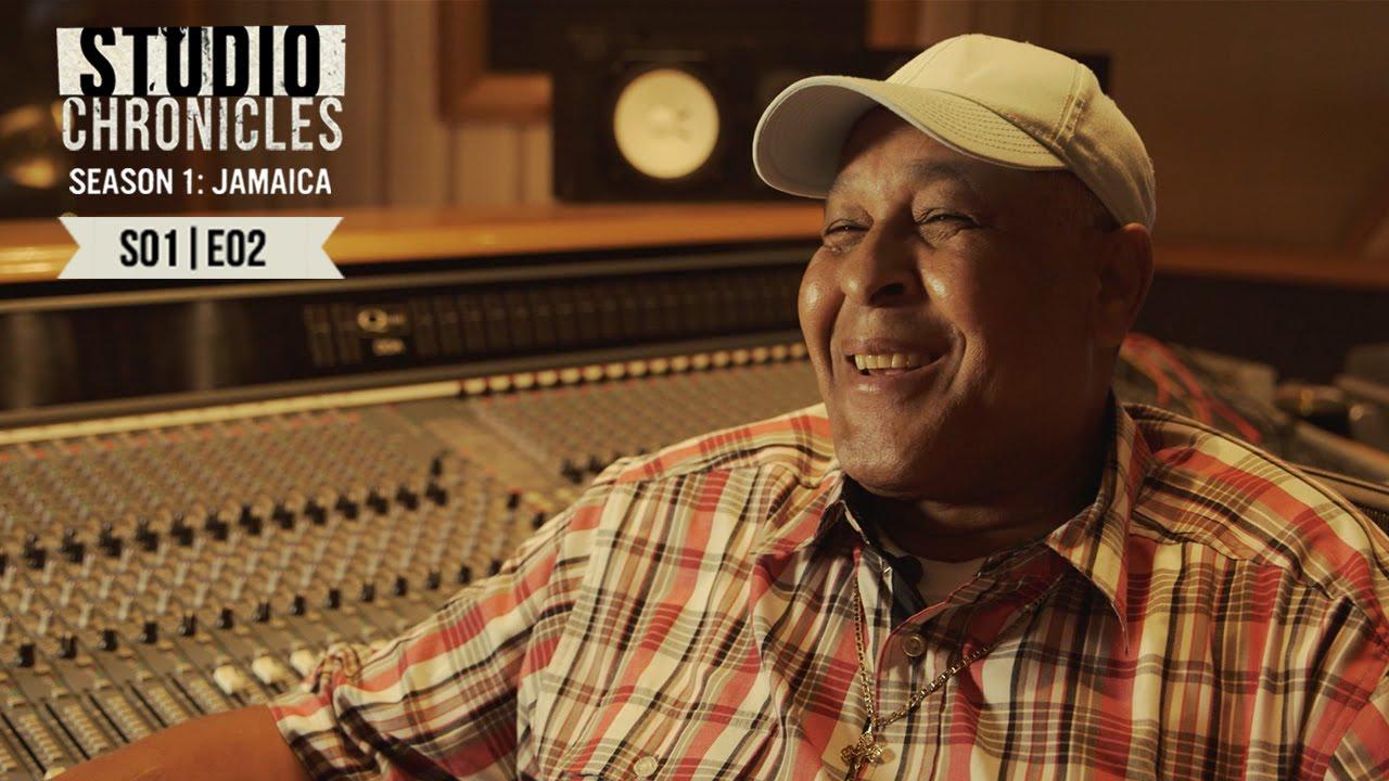 Studio Chronicles - Jamaica: King Jammy's Recording Studio (2/5) [11/14/2014]