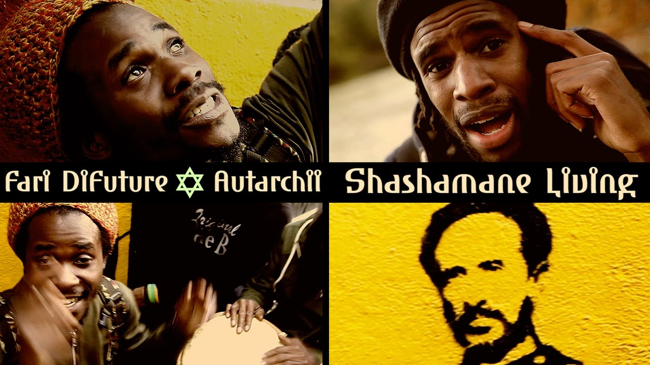 Fari DiFuture & Autarchii - Shashamane Living [3/26/2017]