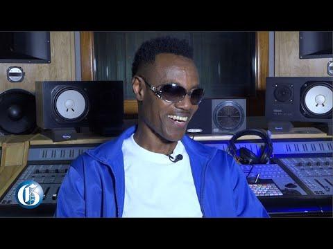 Wayne Wonder - The man Behind The Music (Jamaica Gleaner) [12/1/2019]