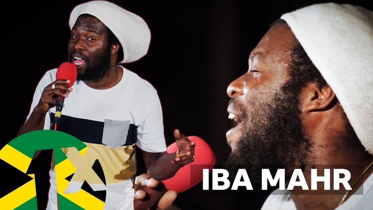 Iba Mahr @ Big Yard for BBC 1Xtra in Jamaica 2019 [6/19/2019]