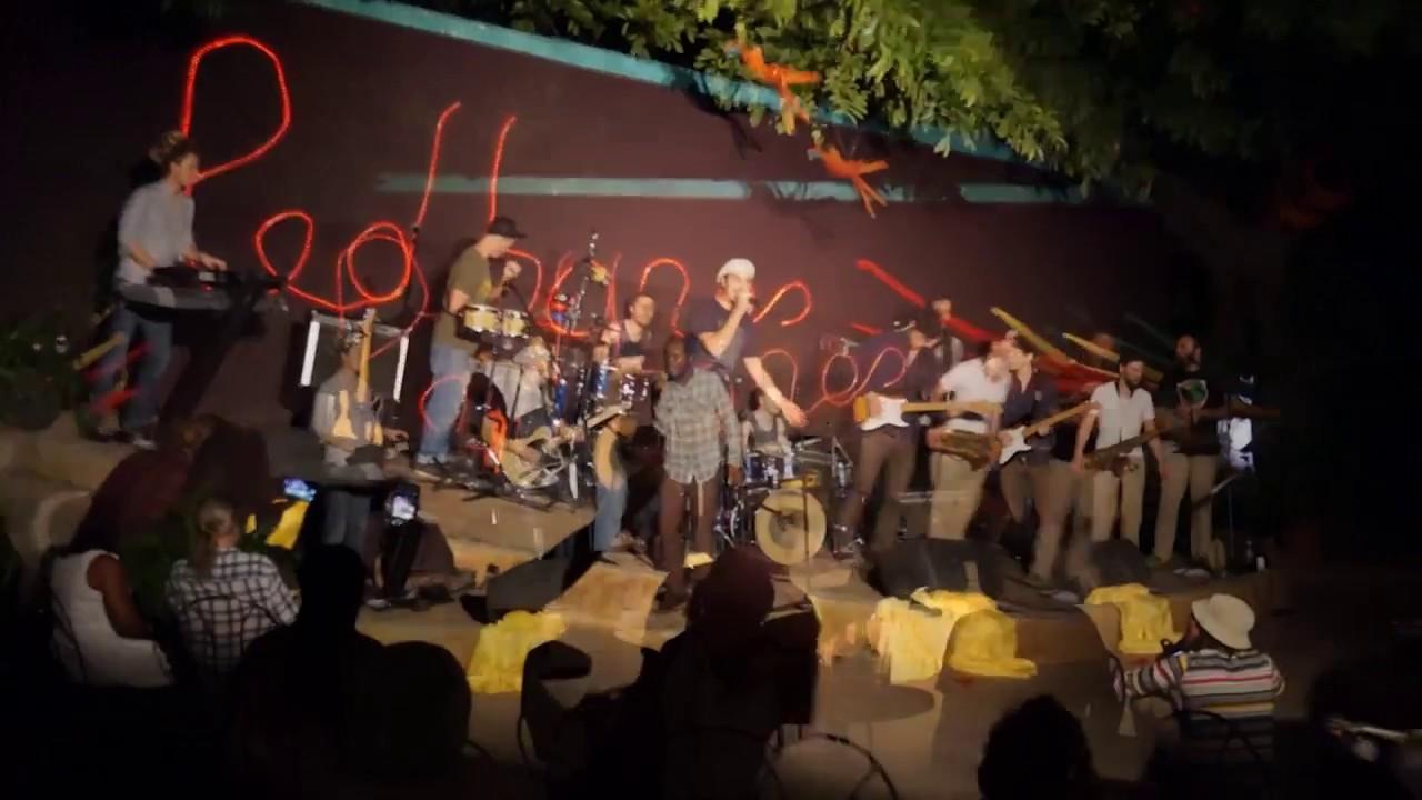 Najavibes in Jamaica (Recap) [12/8/2016]
