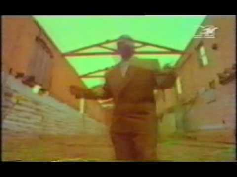 Cutty Ranks - The Stopper [1991]
