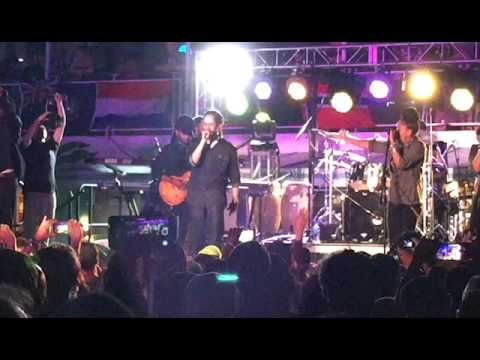 One Hour Best of... Live Performances @Welcome To Jamrock Reggae Cruise 2015 #1 [12/4/2015]