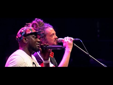 SOJA feat. Alfred The MC - Promises and Pills (Live In Virgina) [9/29/2016]