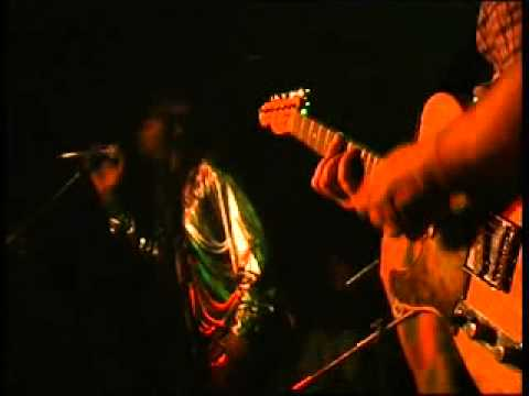 Desmond Dekker - Israelites in London @ Dingwalls [2/24/2002]