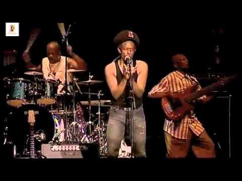 Eddy Grant - Electric Avenue (Live in Cape Town) [2/26/2009]